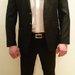 Vyriškas klasikinis kostiumas