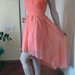 Koraline prailginta suknele