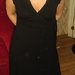 atvira suknelė