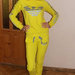 Naujas Armani kostiumėlis/Yellow
