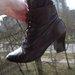 39 d. Natūralios odos, Itališki  batai