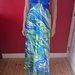 Ypatinga prabangi vakarinė suknelė