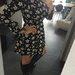 Nauja miela suknele su zvaigzdutemis