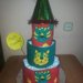 pampersu tortai