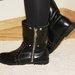 Stilingi ir šilti moteriški auliniai - Kiara short