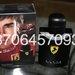 Ferrari Black vyriškų kvepalų analogas
