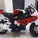 Akumuliatorinis motociklas Bmw S1000RR