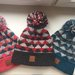 Naujos kokybiskos kepures