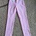 Naujos šviesiai rožinės kelnės iš MANGO