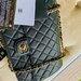 Chanel stiliaus odinė rankinė