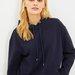 Mėlynas džemperis