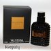 Valentino Uomo Black vyriškų kvepalų analogas