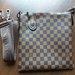 Nauja Louis Vuitton vyriška rankinė per petį