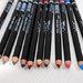 12 vnt kosmetinių spalvotų pieštukų