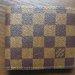 Louis Vuitton pinigine