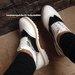 Exclusive White Aldo Style