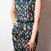 nauja marga klasikinė suknelė