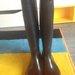 Parduodu juodus guminius batus