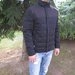 Išpardavimas Armani Jeans pūkinė striukė