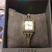 Guess auksinis laikrodis naujas
