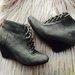 Pilki batai platformos