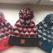 Megzta Poww kepurė