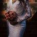 Vienetine neriniuota vestuvine suknele su sleifu