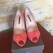 Pied a Terre roziniai batai laivelio tipo