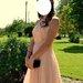 Labai puošni suknelė