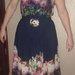 Moteriška suknelė 44dydis