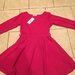 Nauja rožinė suknelė