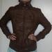 Moteriška odinė striukė (koža)