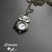 Laikrodis-pakabukas