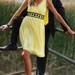 Graikiško  stiliaus proginė suknelė