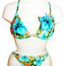 Spalvingas bikini