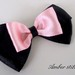 Boutique Black & Pink segtukas