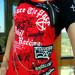 punk marškinėliai