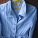 Mėlynas pavasarinis paltukas.