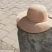 nauja new look skrybelė iš UK