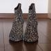 Leopardinio rašto aulinukai