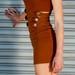 Išskirtinio dizaino suknelė iš JAV
