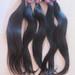 Braziliški plaukų tresai
