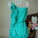 Zalsva suknyte