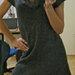 Šilta ZARA suknelė
