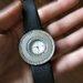 Labai grazus laikrodis su svarovskiais