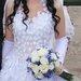 Žavinga vestuvinė suknelė