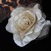 Rankų darbo rožė