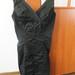 Klasikinė juoda suknelė