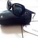 Chanel saulės akiniai