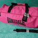 rožinis lonsdale krepšys